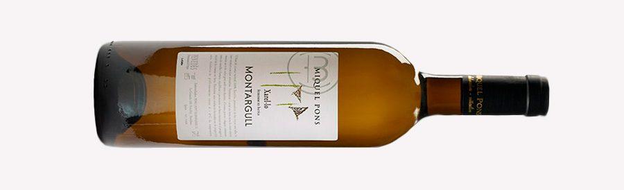 El vi Xarel·lo premiat als Vinari 2014