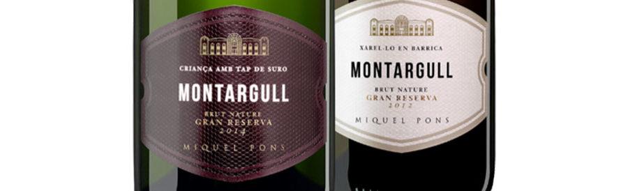 """Miquel Pons presenta """"Montargull"""", nova imatge de la Gamma Premium."""